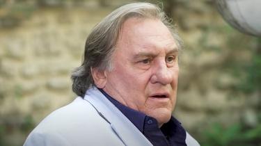 Depardieu dopuścił się gwałtu? Wraca sprawa z 2018 - miniaturka