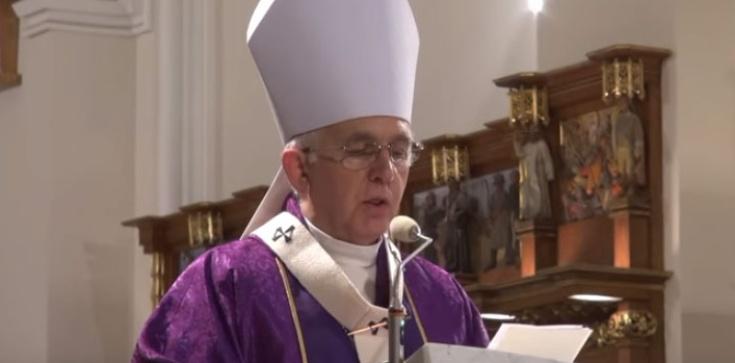 Abp Depo: Przyszłość człowieka jest niemożliwa bez Chrystusa i Ducha Świętego! - zdjęcie