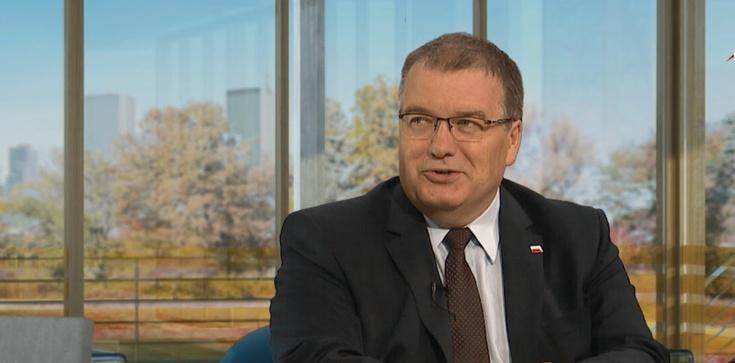 Andrzej Dera: Żałoba narodowa będzie dłuższa niż 1 dniowa! - zdjęcie