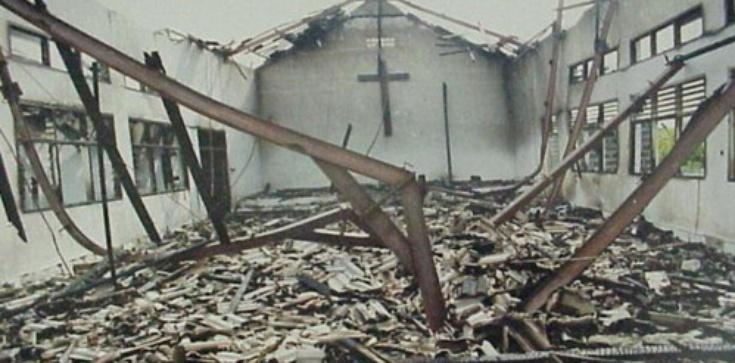 Papież Franciszek o desakralizacji świątyń na Zachodzie - zdjęcie
