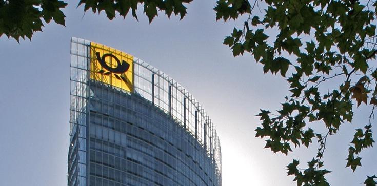 Niemiecka poczta sprzedawała partiom politycznym dane klientów! - zdjęcie