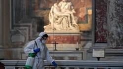 Abp Fisichella: pandemia nie zmieni naszej wiary - miniaturka