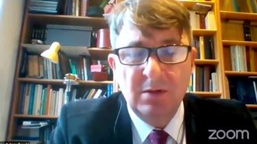 Prof. Skrzydlewski: Trwa bezprecedensowy w historii atak na religię  - miniaturka