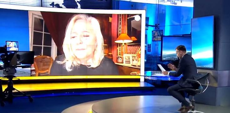 Wywiad z Jandą wielkim hitem. Internauci nie mają litości  - zdjęcie