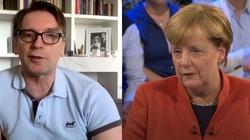 Najgorsza wiadomość dla opozycji. Merkel staje w obronie Polski. Lis ostrzega kanclerz na Twitterze - miniaturka