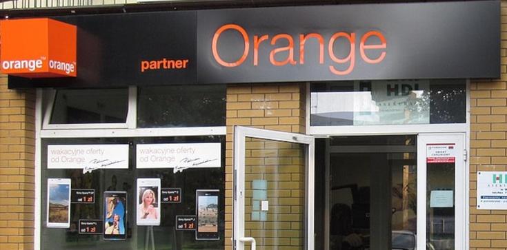 ,,Dodatkowe opłaty'' w Orange. Operator naciągał klientów?   - zdjęcie