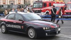 Atak nożownika we Włoszech! Imigrant ranił 6-letniego chłopca - miniaturka