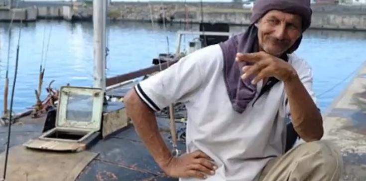 Polski żeglarz przez 7 miesięcy dryfował na Oceanie Indyjskim - zdjęcie
