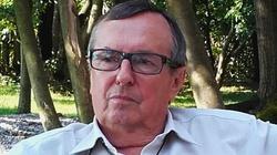 Odszedł prof. Grzegorz Gazda, miał 76 lat  - miniaturka