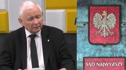 Prezes PiS o zmianach w sądownictwie: Ucieszą sędziów i obywateli  - miniaturka