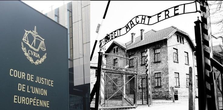Skandaliczny wyrok TSUE ws. byłego więźnia Auschwitz!  - zdjęcie