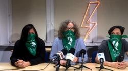 Strajk Kobiet odpowiada na uzasadnienie TK i zapowiada ,,piekło'' - miniaturka