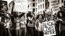 Black Lives Matter wspiera homoseksualizm, aborcję i antyrodzinną politykę - miniaturka