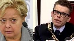 Matka Kurka mocno o reformie sądów: Wszystkich WON!!! - miniaturka