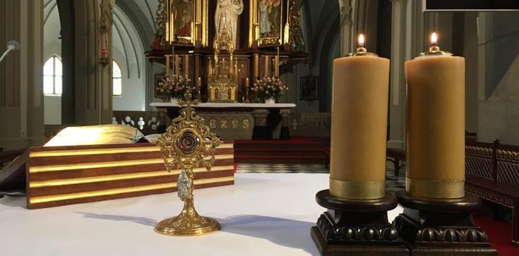 Skradzione relikwie św. Brata Alberta wróciły do sanktuarium  - zdjęcie
