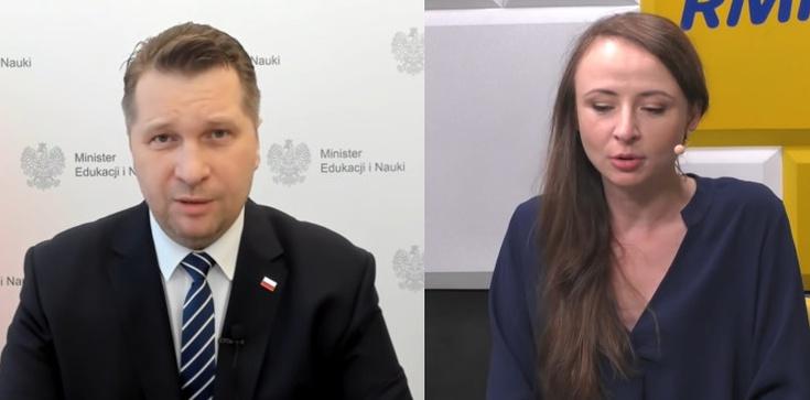 Prof. Czarnek miażdży Dziemianowicz-Bąk. Posłanka Lewicy przeprosi uczestników Parady Równości? - zdjęcie