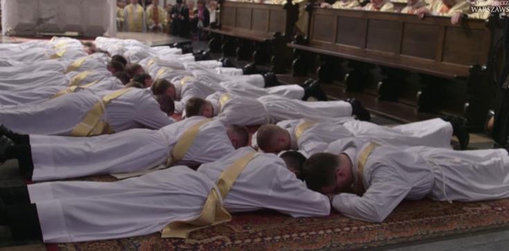 Warszawski Kościół będzie miał najwięcej neoprezbiterów od 30 lat! - zdjęcie