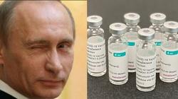 Brytyjskie służby: Rosjanie wykradli formułę szczepionki przeciw COVID-19 - miniaturka