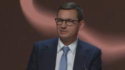 Ważne wystąpienie premiera w Słowenii: Zachód nie będzie uczył nas, czym jest demokracja!  - miniaturka