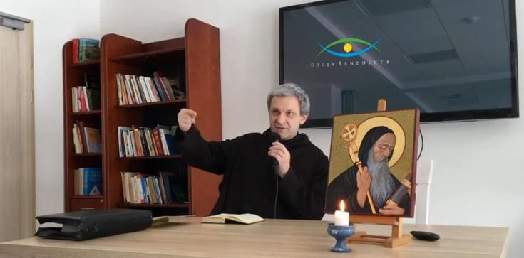 O. Konrad Małys OSB: Kiedy posłuszeństwo przeradza się w manipulację  - zdjęcie