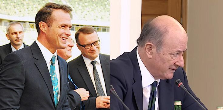 ,,Rostowski i Nowak mogli popełnić przestępstwo'' - zdjęcie