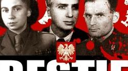 Oto kaci Polaków!!! Żydzi w NKWD i SB w powojennej Polsce - miniaturka