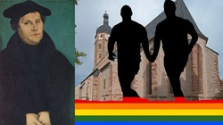 Schizma w Niemczech oficjalnie rozpoczęta. Dziś masowe ,,błogosławieństwa'' par LGBT  - miniaturka