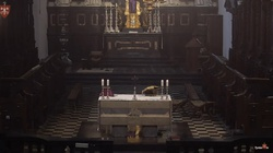 Wielki Wtorek – Msza św.  [Na żywo z Tyńca]  - miniaturka