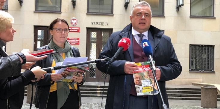 Tomasz Sakiewicz: Takiej cenzury nie mieliśmy od PRL - zdjęcie