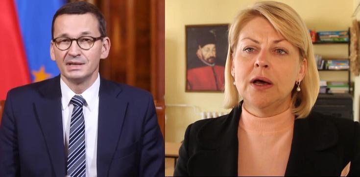 Premier Morawiecki do Łukaszenki: Nie zgadzamy się na branie polskich zakładników! - zdjęcie