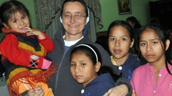 50 tys. osób wspiera misjonarzy. Dołącz do nich!  - miniaturka