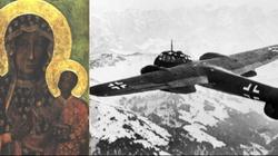 Niemcy chcieli zbombardować Jasną Górę. Maryja na to nie pozwoliła  - miniaturka