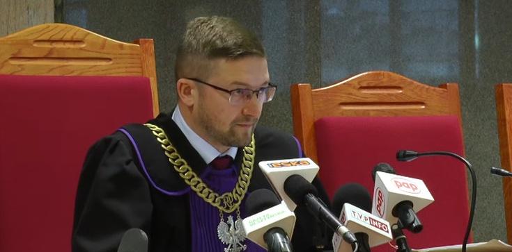Sędzia Juszczyszyn składa wniosek o dopuszczenie do orzekania. Prezes sądu: Zdecydował SN - zdjęcie