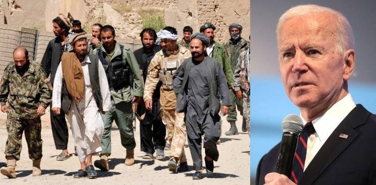 Komentatorzy: Afganistan to ogromne upokorzenie i wstyd dla USA - zdjęcie