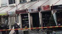 Wybuchy w polskich sklepach w Holandii. Jest 9. podejrzanych  - miniaturka