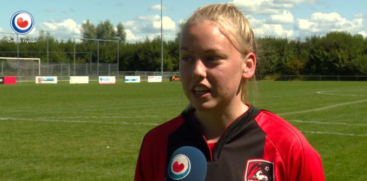 Rewolucja gender zdobywa świat sportu. W Holandii kobiety mogą już grać w męskich drużynach piłkarskich - zdjęcie