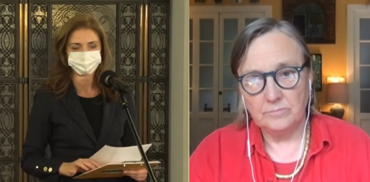 Thun w Polska 2050? Mucha: Darzymy ją wielką miłością - zdjęcie