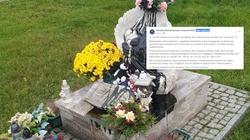 Aborcjoniści zdewastowali pomnik dzieci nienarodzonych. Teraz staną przed sądem - miniaturka