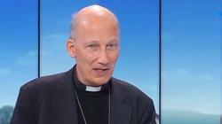 Francuski biskup o segregacji sanitarnej: Zabrakło braterstwa i zaufania - miniaturka