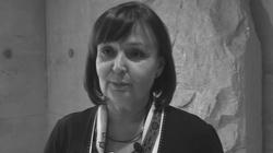 Po długiej walce z chorobą zmarła Jolanta Fedak  - miniaturka