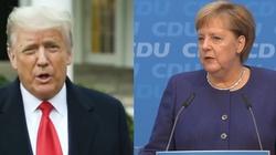 ,,Prawo do wolności wypowiedzi jest fundamentalne''. Merkel krytykuje decyzję Twittera - miniaturka