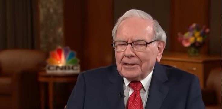 Amerykański miliarder: Grozi nam kryzys gorszy od COVID-19! - zdjęcie
