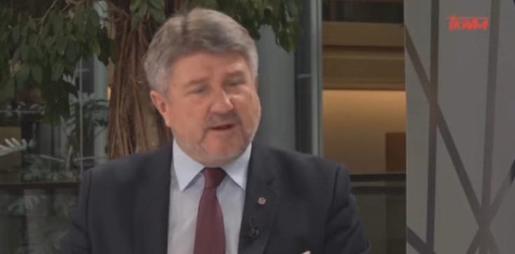 Dr Bogdan Rzońca: Daliśmy się zakrzyczeć lewicowo-liberalnym siłom  - zdjęcie