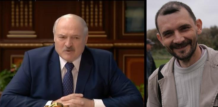 Andrzej Pisalnik uciekł z Białorusi. Dramatyczna relacja polskiego działacza - zdjęcie