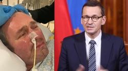 Apel do premiera: Polska może sprowadzić rodaka skazanego na zagłodzenie w Wielkiej Brytanii - miniaturka