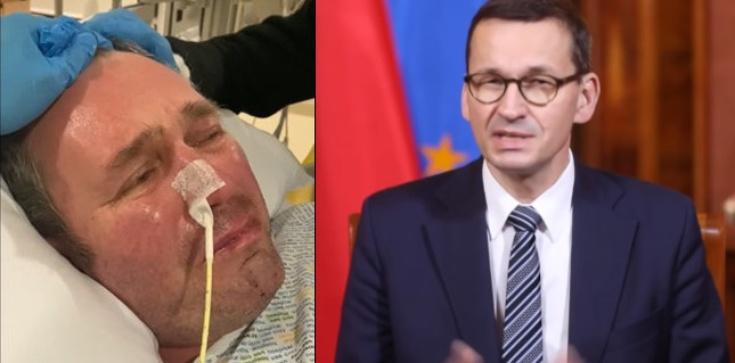 Apel do premiera: Polska może sprowadzić rodaka skazanego na zagłodzenie w Wielkiej Brytanii - zdjęcie