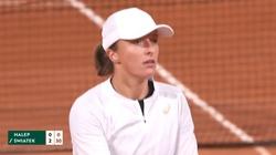 Iga Świątek w pięknym stylu awansowała do finału French Open! - miniaturka