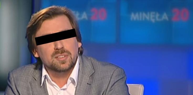 Sprawa ,,wilii Kwaśniewskich''. ,,Agent Tomek'' z zarzutami - zdjęcie