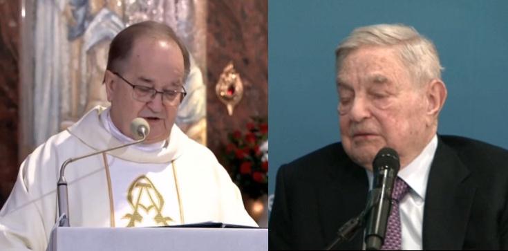 Soros chce zamknąć usta TV Trwam? Karnowski: Potrzebna mobilizacja!  - zdjęcie