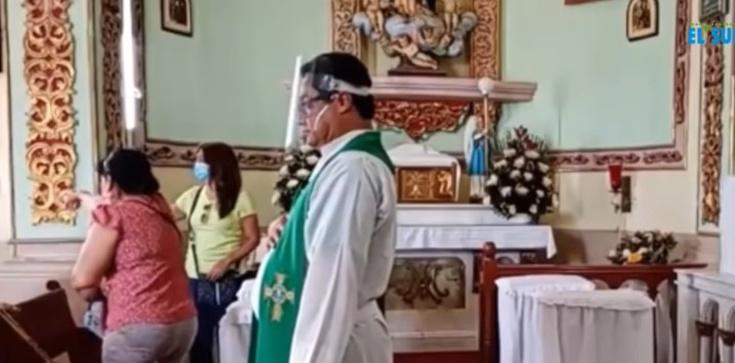 Meksyk: Strzelanina przerwała Mszę św. [WIDEO] - zdjęcie